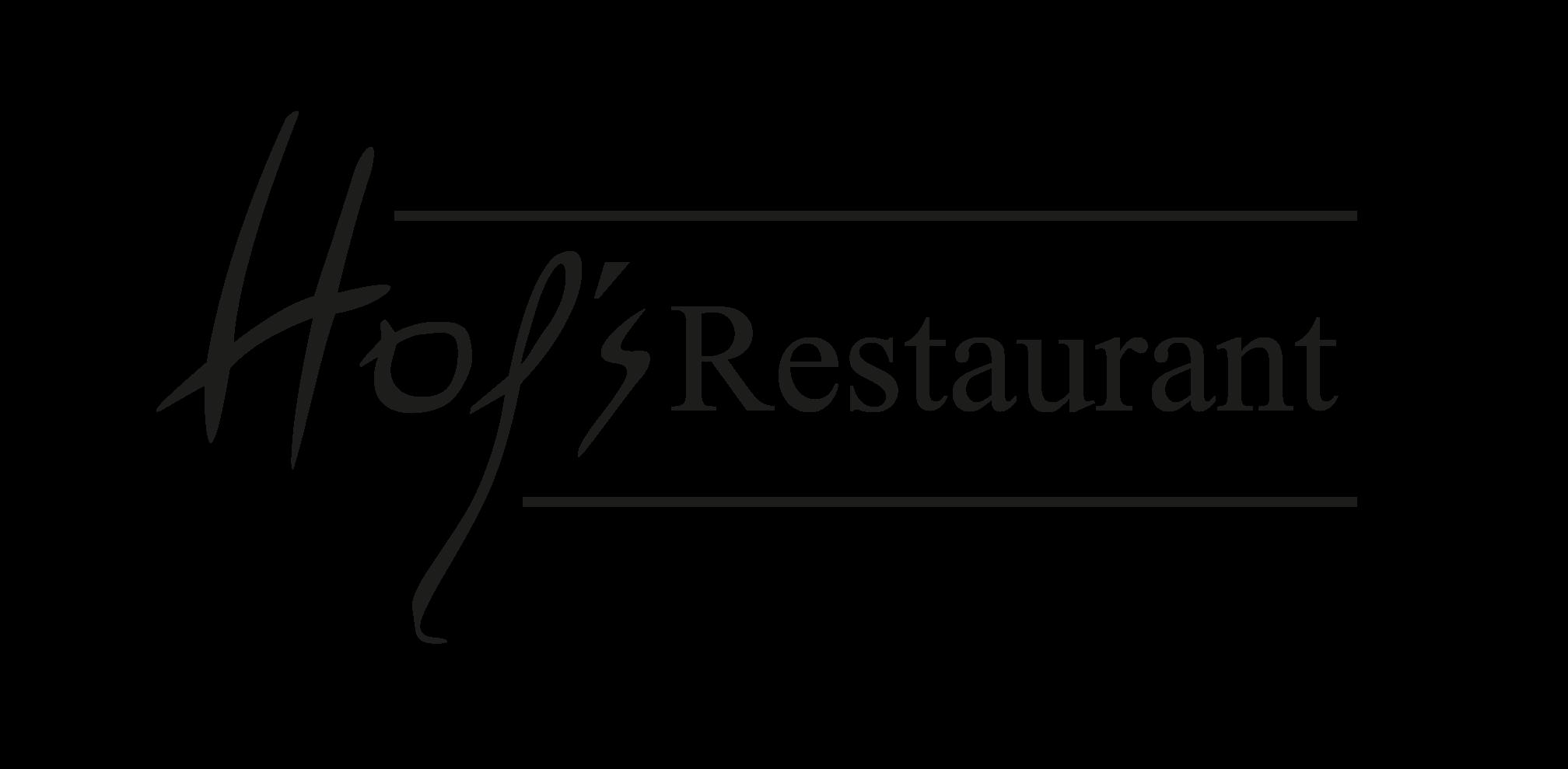 Hofs-Restaurant